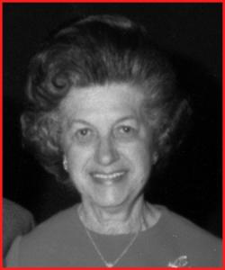 Thelma Tamkin